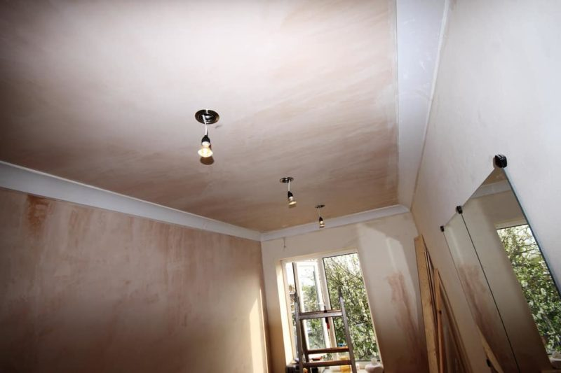 Painting Plaster Walls In 5 Easy Steps Brad The Painter