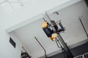 best ceiling paint just applied
