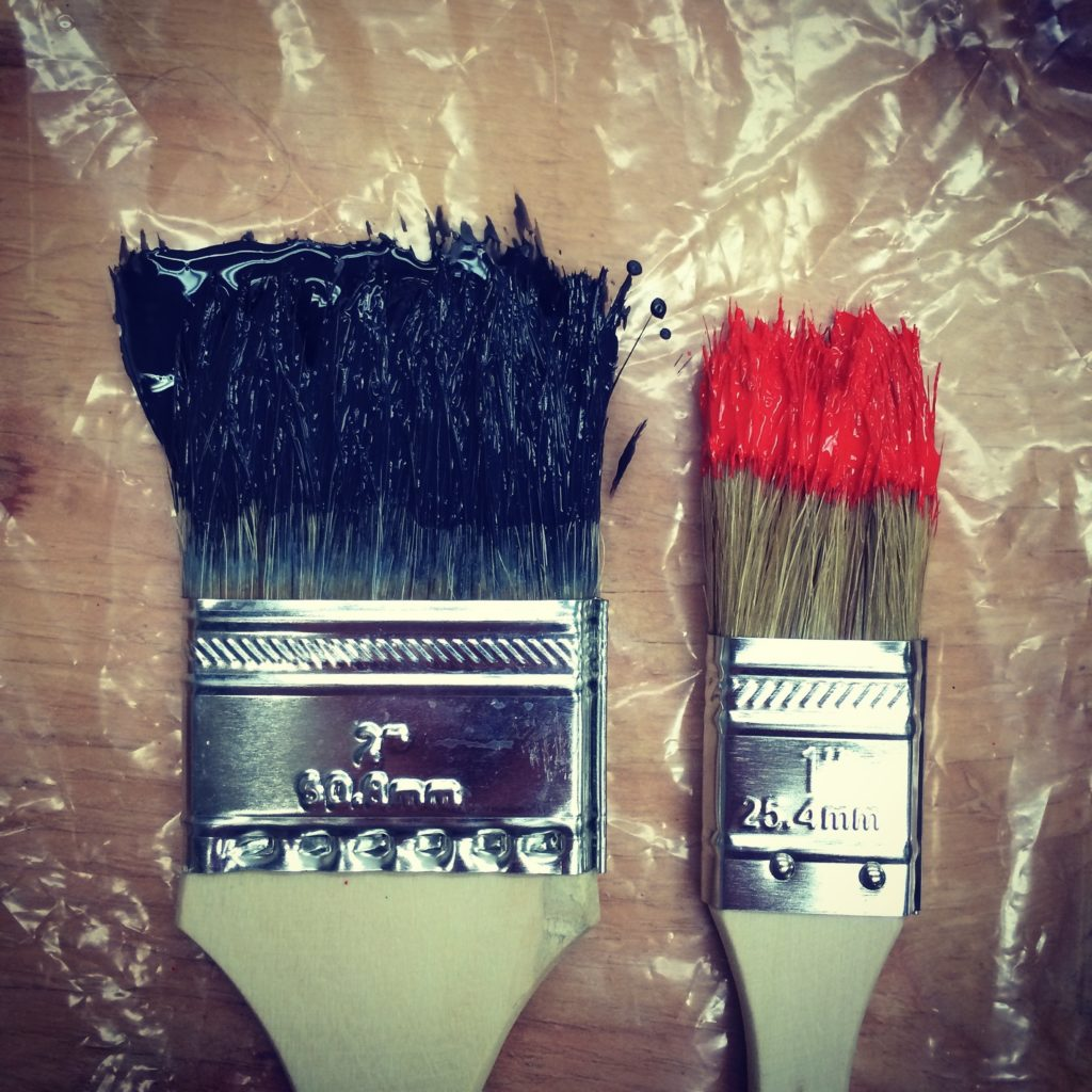 Best Painting Brushes
