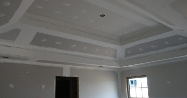 Best Drywall Primer & 4 Simple Steps for Priming | Brad the