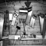 Cool hand tools