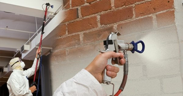 Best Paint Sprayer Airless & Electric for Home and Pro ...