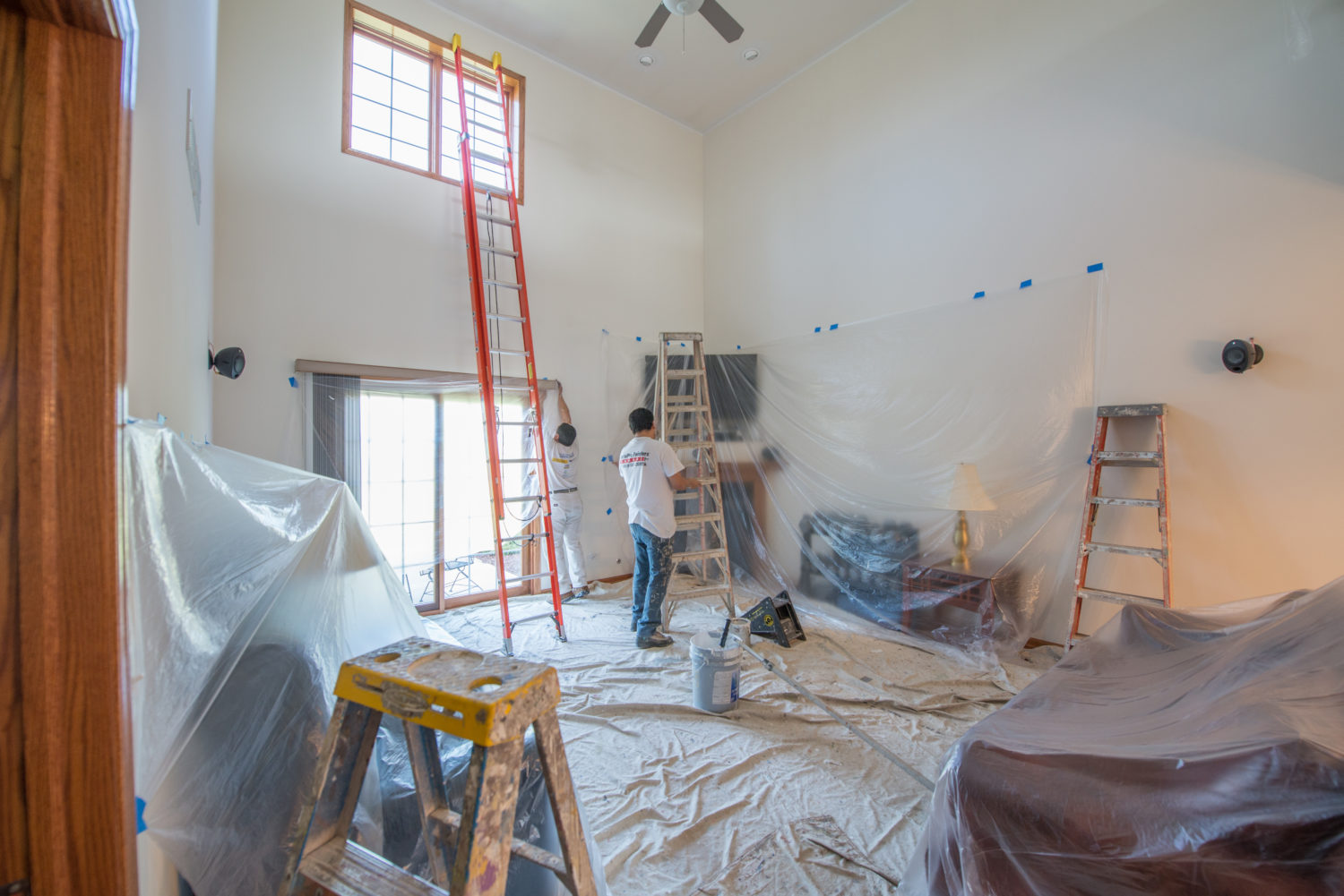 How Many Coats of Paint in Every Situation | Brad the Painter