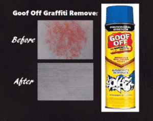 How To Remove Spray Paint From All Kinds Of Surfaces Brad The