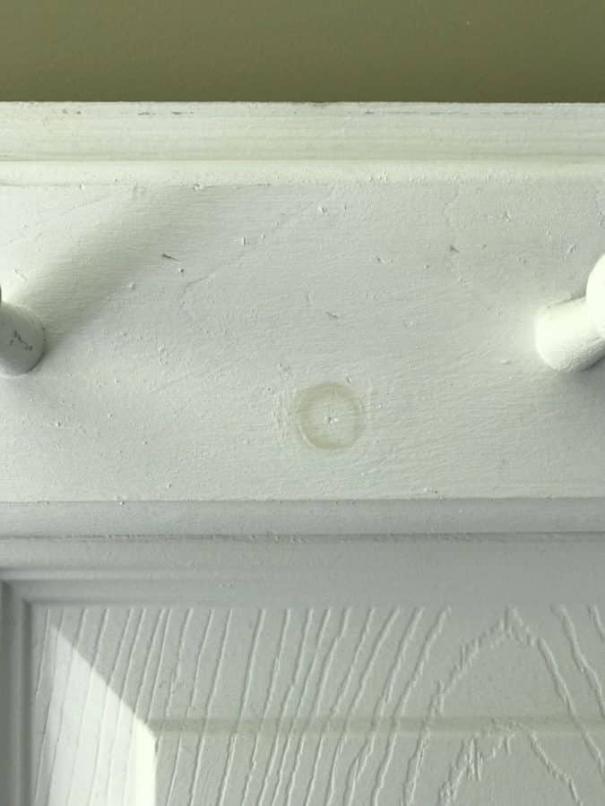 Stain Blocking Primer (Cover Any Stained Wood, Walls, etc) | Brad