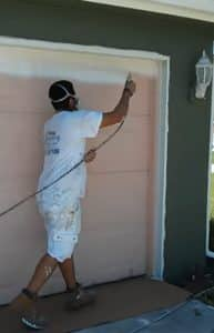 Different types of paint sprayers can do many jobs